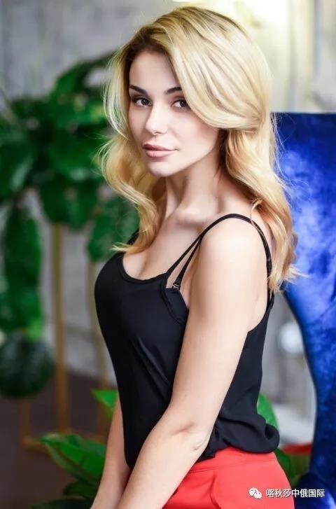 乌克兰婚介推荐-Yuliya